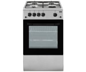 Beko csg42011fs a 186 40 miglior prezzo su idealo for Cucine glem gas opinioni