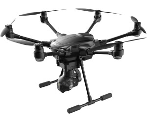 Yuneec Typhoon H Advanced (YUNTYHBEU)