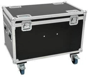 Roadinger Flight Case 4x PLB-130