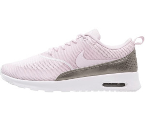 timeless design 384eb 2f13a Nike Air Max Thea Women. bleached lilac