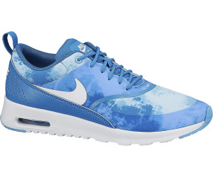 Women's Nike Air Max Thea Loyal Blue University Red Loyal