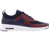 Nike Air Max Thea Rot