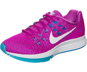 Note ∅ 1,0 Runner's World runningshoesguru.com. Nike Air Zoom Structure 19  Women