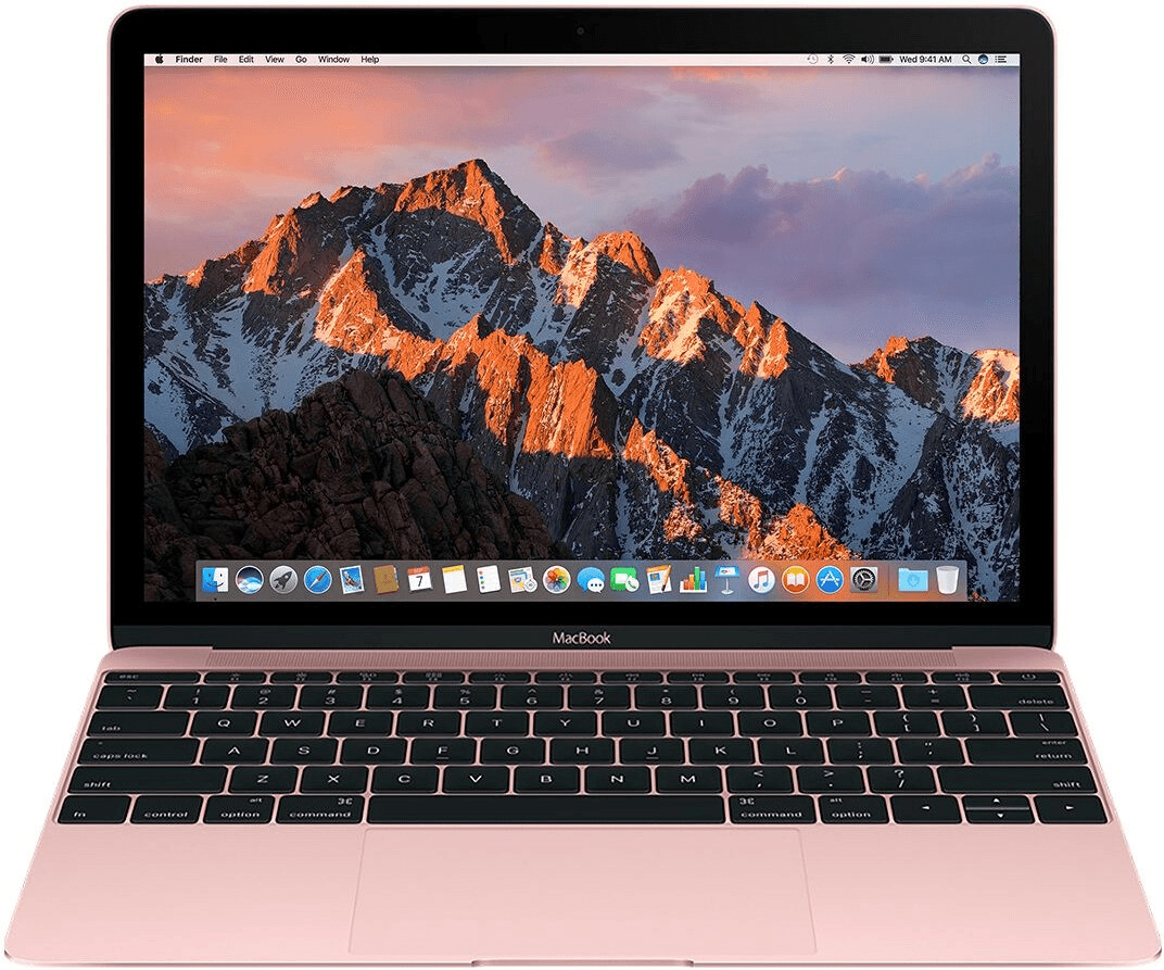 "Image of Apple MacBook 12"" 2016"