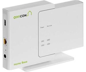 Qivicon Smart Home Zentrale