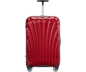 Samsonite Valise en Curv Cosmolite - 75cm Rouge 4SjORzA