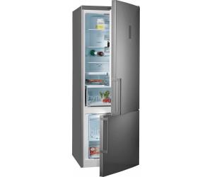 Siemens Kühlschrank Schwarz : Siemens kg nxi ab u ac preisvergleich bei idealo