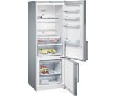 Siemens Kühlschrank Qc 421 : Siemens kühl gefrierkombination preisvergleich günstig bei idealo
