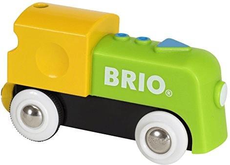 Brio Meine Erste Batterielok (33705)