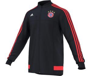 Adidas FC Bayern Anthem Jacke
