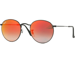 Ray-Ban Round Metal RB3447 002/4W 53-21 R8blv