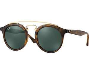 f6023aca78 Buy Ray-Ban RB4256 710 71 tortoise gold green classic from £103.61 ...