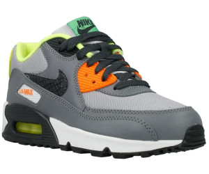 reputable site f153c de7f3 ... wolf grey anthracite cool grey white. Nike Air Max 90 GS