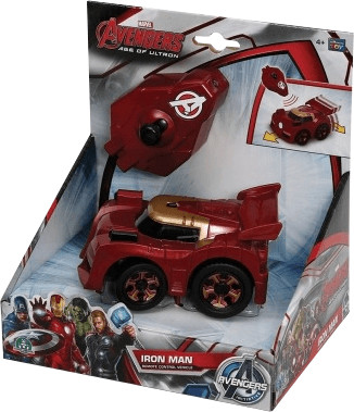 Giochi Preziosi Avengers - Iron Man RC Car