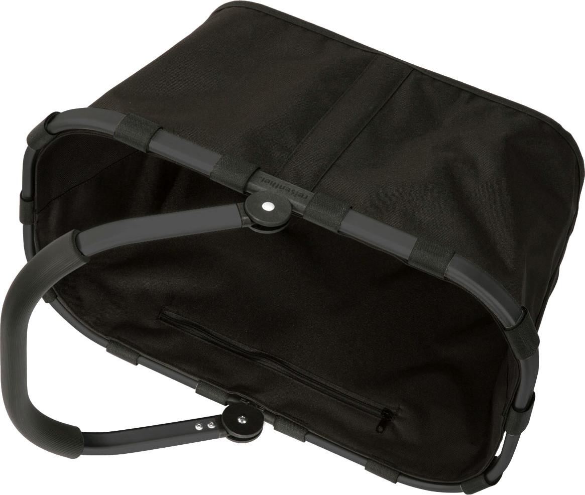 Reisenthel Carrybag frame black/black