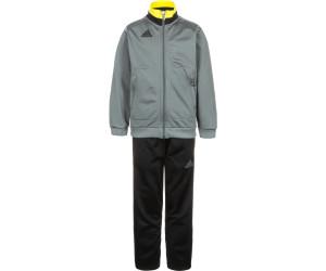 Adidas Condivo 16 Trainingsanzug Kinder grauschwarz ab 28