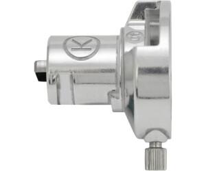 Kenwood Easy-Fit Adapter KAT001ME Für Twist-Zubehörteile auf einen Bar-Ansch…