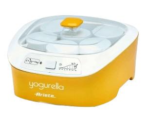 Ariete yogurella a 20 64 miglior prezzo su idealo for Ariete elettrodomestici