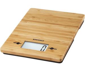 Soehnle Bamboo 66308 ab 17,50 € | Preisvergleich bei idealo.de