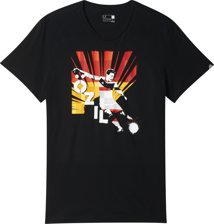 Adidas Özil Graphic T-Shirt