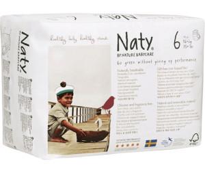 Naty Windelhöschen Größe 6