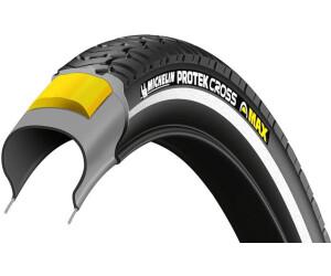 Michelin Fahrrad Fahrradreifen Reifen Protek Draht 28 700x47C 47-622 Reflex Reifen