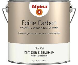 Alpina Feine Farben Ab 27 05 November 2020 Preise Preisvergleich Bei Idealo De