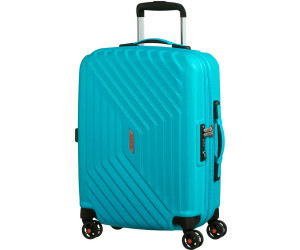 American Tourister Air Force 1 Spinner 55 cm aero turquoise
