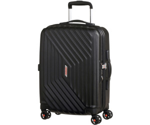 American Tourister Air Force 1 Spinner 55 cm galaxy black