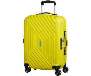 American Tourister Air Force 1 Spinner 55 cm sunny yellow