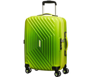 American Tourister Air Force 1 Spinner 55 cm gradient yellow