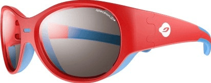 Julbo Puzzle Spectron 3+ (red/blue)