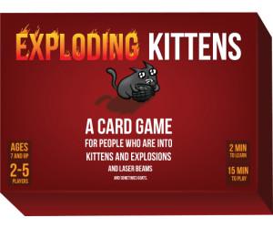 A Card Game Original Edition Ab 19 70 Preisvergleich Bei Idealo De
