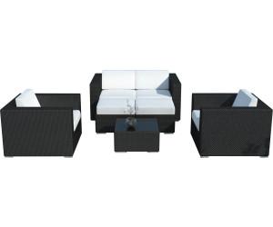 Delorm Design PAUSA résine noire au meilleur prix sur idealo.fr