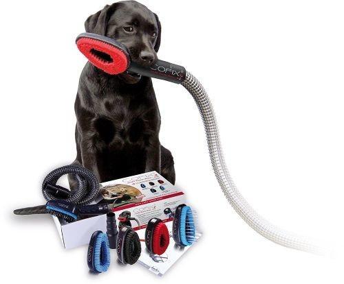 Cofix Hundebürste Kit E