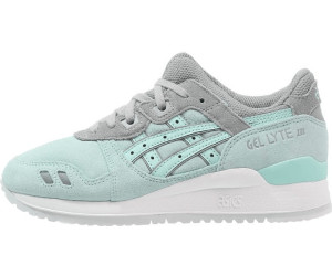 91ab6ee242 Buy Asics Gel-Lyte III Two Tone Pack light mint/light mint from ...