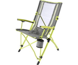 Marvelous Buy Coleman Bungee Chair From 46 99 Best Deals On Idealo Download Free Architecture Designs Rallybritishbridgeorg