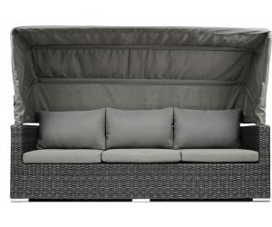 dcb garden salon de jardin cal che au meilleur prix sur. Black Bedroom Furniture Sets. Home Design Ideas