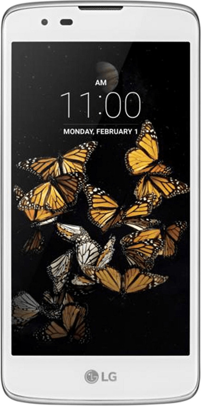 Smartphone Lg K8 K350N 5 Pulgadas QuadCore, Móviles