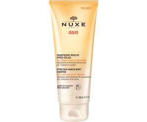 NUXE Sun After-Sun Duschshampoo (200ml)