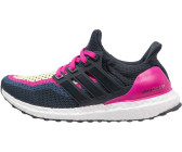 innovative design 6581a 3ed11 Adidas Ultra Boost W night navy pink