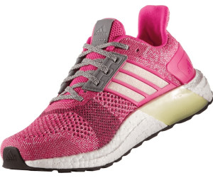 new concept 590f2 0c76b Buy Adidas Ultra Boost ST W from £80.00 – Best Deals on ...