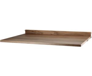 Schreibtischplatte  String System Schreibtischplatte ab 82,00 € | Preisvergleich bei ...
