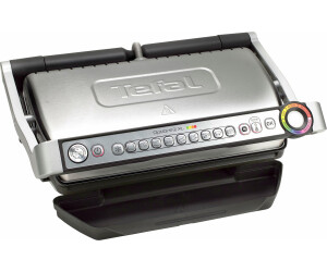 Tefal Optigrill (GC722D)