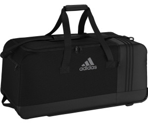Adidas 3S Teambag Wheels XL black/vista grey