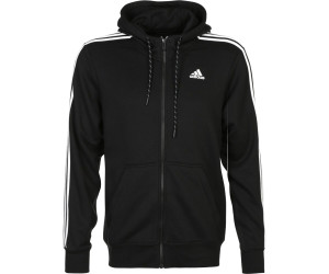 adidas essentials sweatjacke herren ab 38 40. Black Bedroom Furniture Sets. Home Design Ideas
