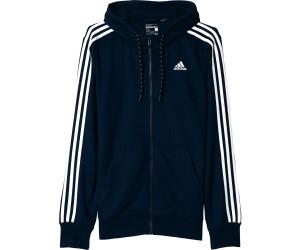 Adidas Essentials Sweatjacke Herren ab 59,99 € | Preisvergleich bei ...