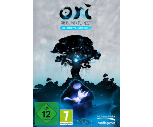 Ori and the Blind Forest: Definitive Edition - Limited Edition (PC)