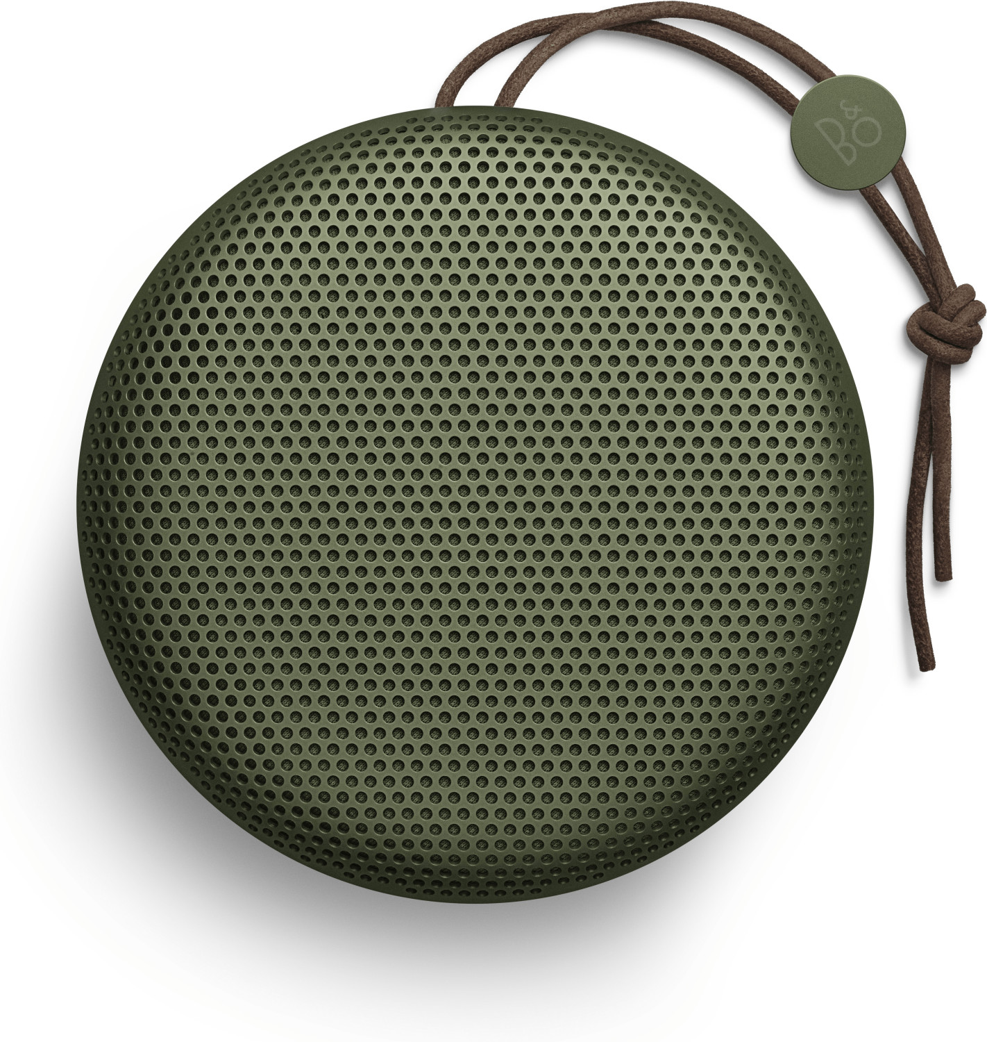 Image of Bang & Olufsen Beoplay A1 Moss Green