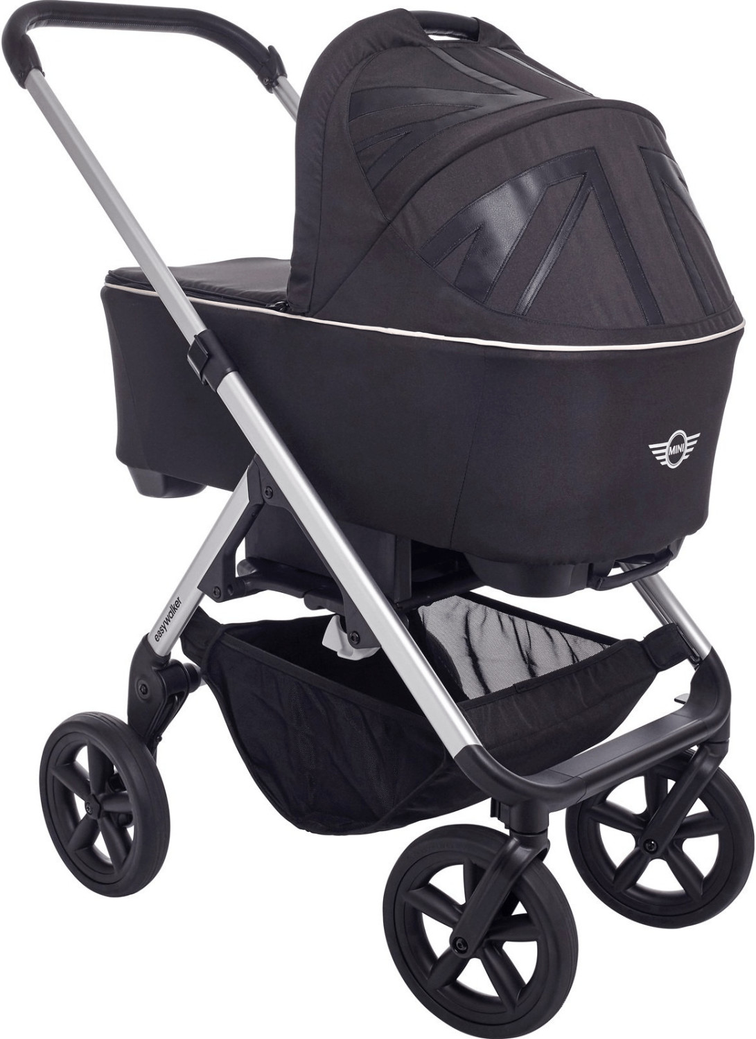 EasyWalker Mini Buggy Midnight Jack (2016)